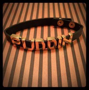 Puddin Harley Quinn Bracelet